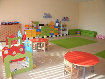 Galeria Utworzenie IV grupy dziecięcej